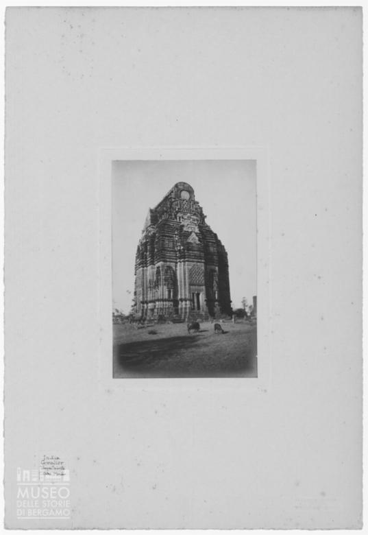 Tempio Teli Ka Mandir