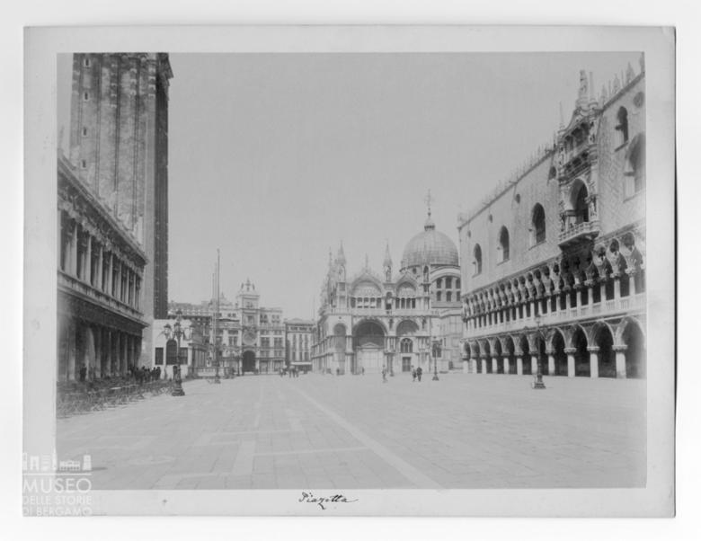Piazzetta San Marco (Venezia)