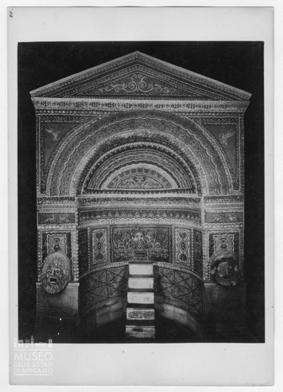Grande Fontana a Pompei