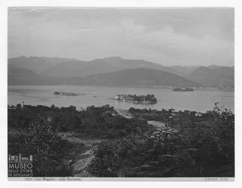 Isole Borromee, Lago Maggiore