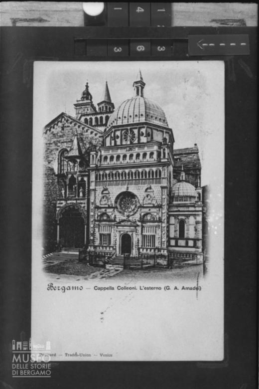 Bergamo [9]