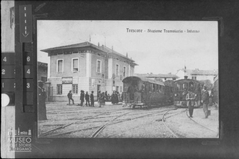 Bergamo [16]